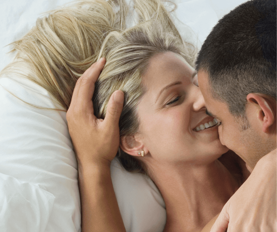 The Truth About Women's Sexual Arousal: Baby, Where's the Fire